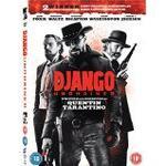 Django Unchained Filmer Django Unchained [DVD] [2013]
